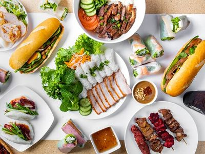 """The team behind <a href=""""https://everout.com/portland/locations/lotus-kitchen/l40969/"""">Lotus Kitchen</a> soft-opened their new Vietnamese restaurant <a href=""""https://everout.com/portland/locations/lua/l39910/"""">L&uacute;a</a> this week."""