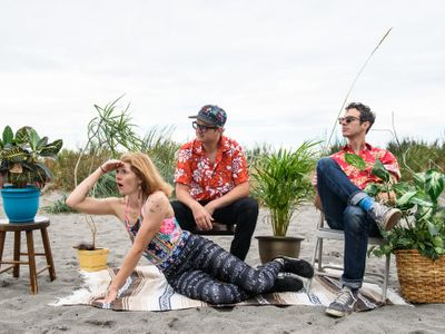 """Intricate indie-pop outfit Warren Dunes will perform at <a href=""""https://everout.com/seattle/events/zootunes/e100249/"""">ZooTunes</a> on July 28 and <a href=""""https://everout.com/seattle/events/warren-dunes-shaina-shepherd-black-ends/e100944/"""">Neumos</a> on July 31. Read on for more bands to see in person this month!"""