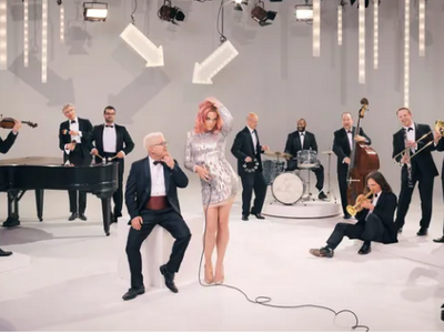 """Don't miss a <a href=""""https://everout.com/portland/events/pink-martini-concert-sing-along/e102254/"""">concert and sing-along</a> with Pink Martini at Pioneer Courthouse Square on July 24."""