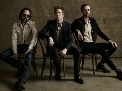 This Week in Portland Event News: The Killers, Typhoon, and More