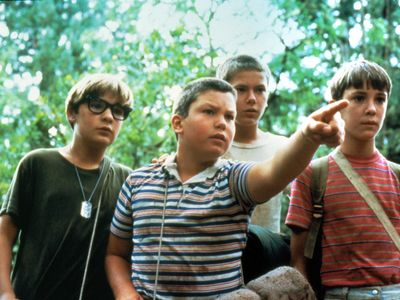 """Marymoor Park's <a href=""""https://everout.com/seattle/events/becu-drive-in-movies-at-marymoor-park/e99334/"""">BECU Drive-In series</a> has added a slew of new showtimes, including <em>Stand By Me</em> on Wednesday, August 25."""