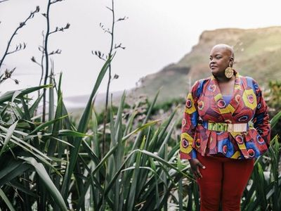 Seattle Arts & Lectures presents: Sonya Renee Taylor in Conversation with Ijeoma Oluo