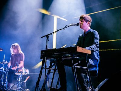 """Let <a href=""""https://everout.com/portland/events/james-blake/e102895/"""">James Blake</a>'s haunting melodies wash over you on his Friends That Break Your Heart Tour. Tickets on sale Friday."""