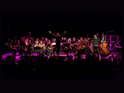 Seattle Rock Orchestra performs Pink Floyd: The Dark Side of the Moon