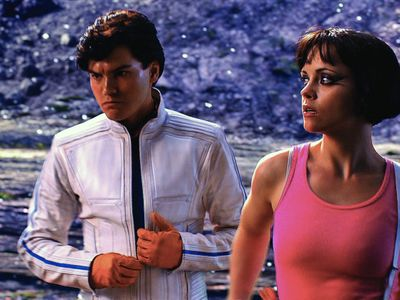 """Whiz over to the Clinton Steet Theater this Saturday for a free screening of <a href=""""https://everout.com/portland/events/rose-city-comic-con-presents-speed-racer/e102924/""""><em>Speed Racer</em></a>, the 2008 big-budget flick based on the manga and anime series of the same name. Seating is first-come, first-served."""