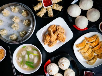 """The L.A.-based <a href=""""https://everout.com/seattle/locations/myung-in-dumplings/l41134/"""">Myung In Dumplings</a>, which has been featured on Anthony Bourdain's <em>Parts Unknown</em>, has opened its first location outside California in Federal Way."""
