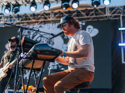 """Blitzen Trapper will headline day one of <a href=""""https://everout.com/portland/events/the-lot-summer-music-festival/e102665/"""">The Lot Summer Music Festival</a> this Saturday."""