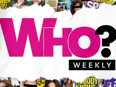 Who? Weekly LIVE!