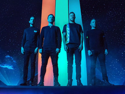 """Multi-platinum rockers <a href=""""https://everout.com/portland/events/imagine-dragons-mercury-tour/e103667/"""">Imagine Dragons</a> will return to the road with their new effort <em>Mercury &mdash; Act 1</em>, their first album after a two-year break."""