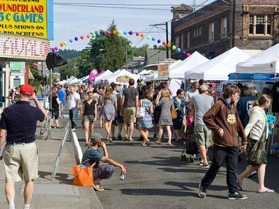 """The main drag of Belmont will be transformed into a car-free fun zone during the annual <a href=""""https://everout.com/portland/events/2021-belmont-street-fair/e103575/"""">Belmont Street Fair</a>."""
