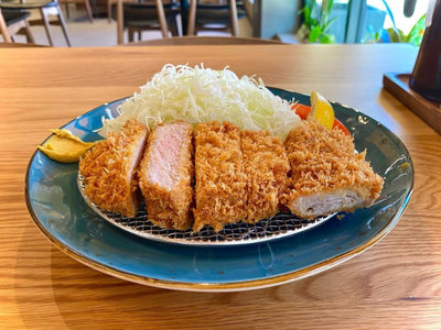 """Get your tonkatsu fix at Capitol Hill's new <a href=""""https://everout.com/seattle/locations/kobuta-and-ookami-katsu-and-sake-house/l39571/"""">Kobuta and Ookami Katsu and Sake House</a>."""