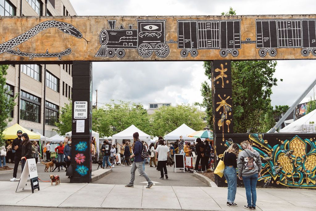 The Best Things To Do in Portland This Week: Sept 20-26, 2021
