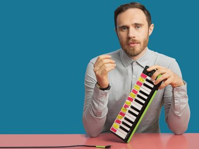This Week in Portland Event News: James Vincent McMorrow, Teddy Swims, and More