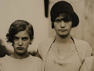 Portraits and Identity: Photographs from The Collection of Robert E. Jackson