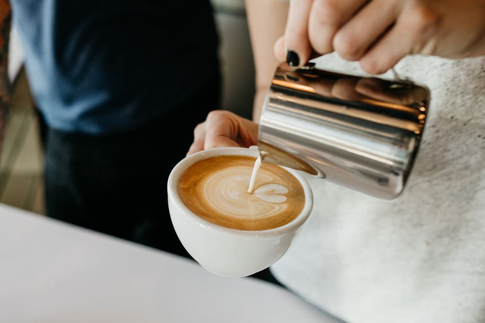 Our 20 Favorite Coffee Shops in Portland
