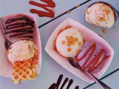 """Vendors like Sweet Alchemy will serve up tasty $3 bites at the <a href=""""https://everout.com/seattle/events/u-district-station-opening-festival-3-food-walk/e103828/"""">U District Station Opening Festival &amp; $3 Food Walk</a>."""