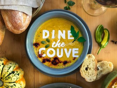 Dine the Couve 2021
