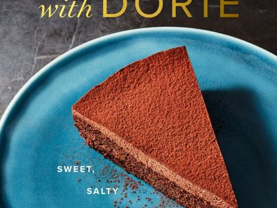 Virtual Author Talk: Baking with Dorie by Dorie Greenspan