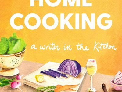 Home Cooking Virtual Event: A Celebration of Laurie Colwin with Ruth Reichl, Deb Perelman, and Stephanie Danler