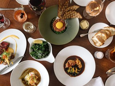 """You have until Thanksgiving weekend to dine at the iconic <a href=""""https://everout.com/portland/locations/paleys-place/l24864/"""">Paley's Place</a> before it closes permanently."""