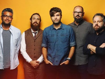 This Week in Portland Event News: Death Cab For Cutie, Bill Burr, and More