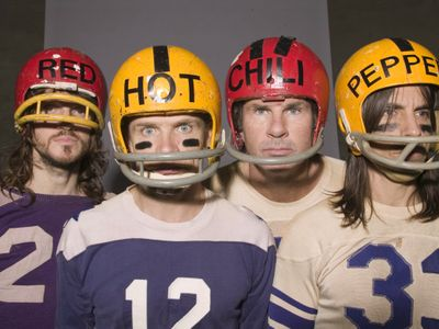 """Love them or <a href=""""https://www.thestranger.com/music/2017/03/16/25027076/five-reasons-the-red-hot-chili-peppers-are-maybe-okay"""">love to hate them</a>, the <a href=""""https://everout.com/seattle/events/red-hot-chili-peppers-2022-world-tour/e104899/"""">Red Hot Chili Peppers</a> will be rolling through town next year on their Global Stadium Tour with the Strokes and Thundercat in tow."""