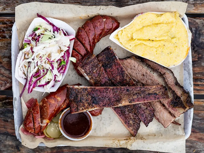 This Week In Portland Food News: Holy Trinity Barbecue Says Goodbye, Salt & Straw Plans Two Portland Shops, and Afuri Announces a Slabtown Location