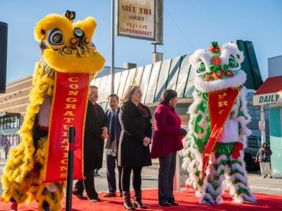 "Celebrate the Year of the Rat in Tacoma at events like <a href=""https://www.thestranger.com/events/42561802/lunar-new-year-in-lincoln-district-2020-year-of-the-rat"">the Lincoln District's Lunar New Year festival</a>."