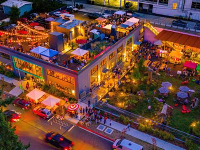 "<a href=""https://www.thestranger.com/events/42564216/tacoma-night-market-at-alma-mater"">Tacoma Night Market at Alma Mater</a> is one way to spend a cold January weekend.&nbsp;"