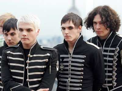 "<a href=""https://www.thestranger.com/events/42705342/my-chemical-romance"">My Chemical Romance</a>&nbsp;will kick off their first U.S. tour in years."